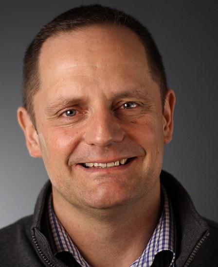 Adam Baggs, CEO Execution