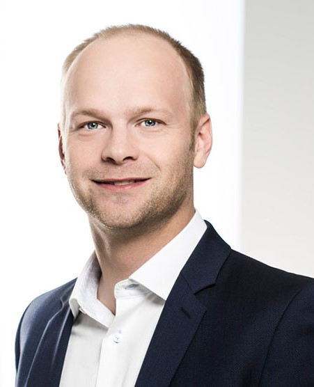 Dirk Hörig, CEO & Co-founder, commercetools