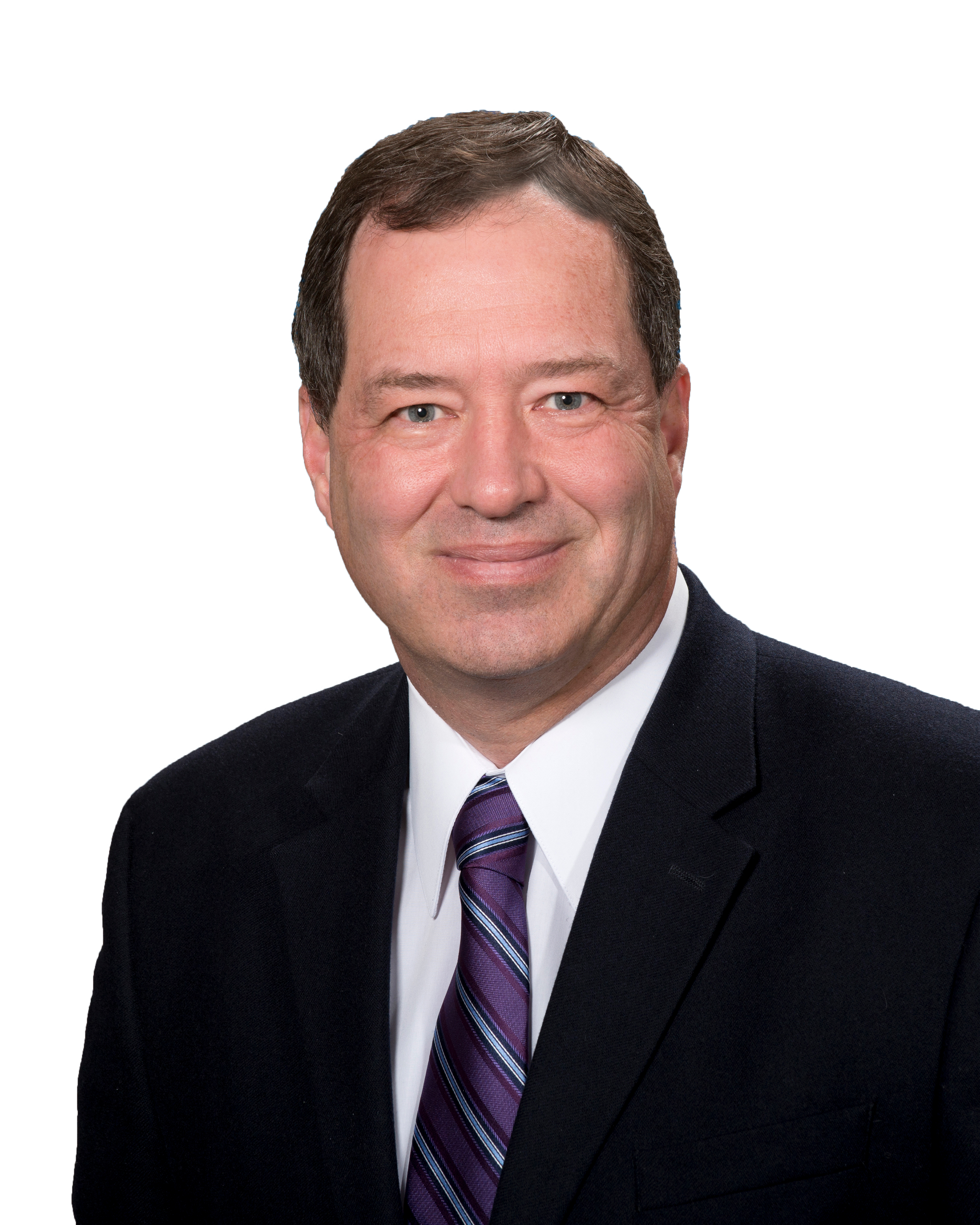 Perry Kramer, Vice President and Practice Lead, BRP