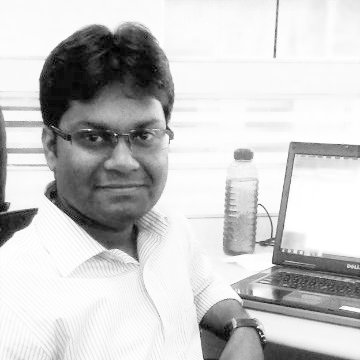 Anirban Guha, Product Marketing Manager, VOZIQ
