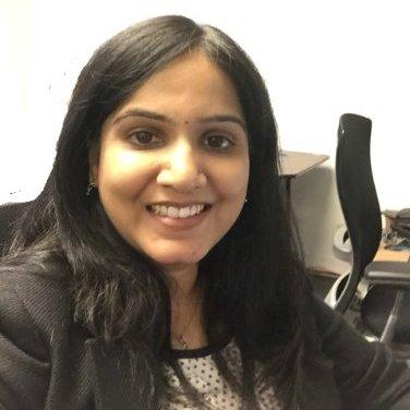 Shilpa Mudiganti, Manager Professional Services, SugarCRM