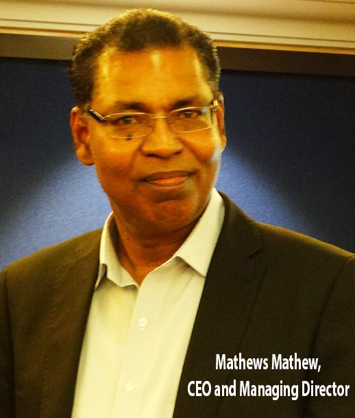 Mathews-Mathew