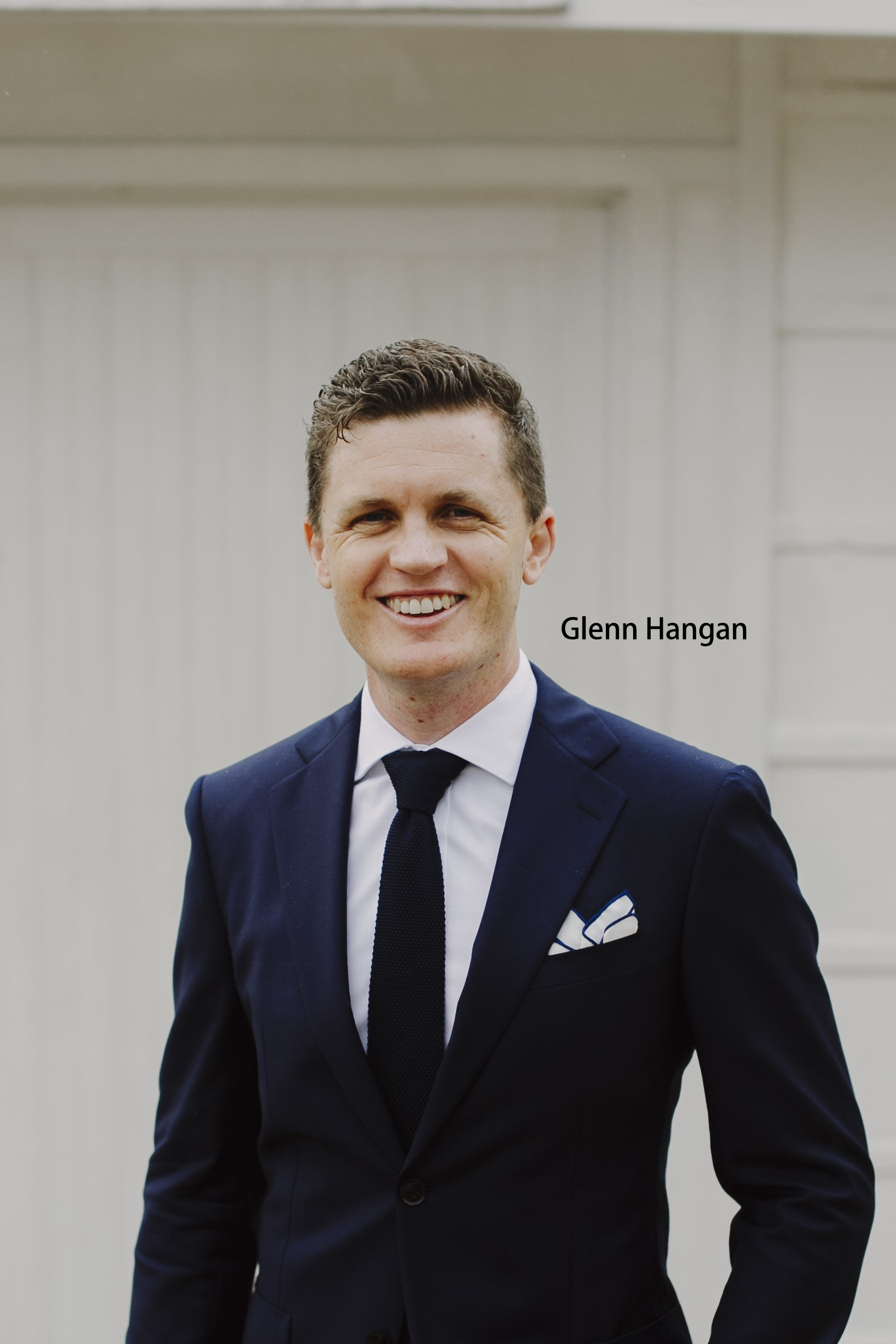 Glenn Hangan – Millennial & Emerging Leader, Dimension Data
