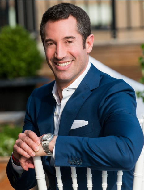 Daniel A. Etra, CEO