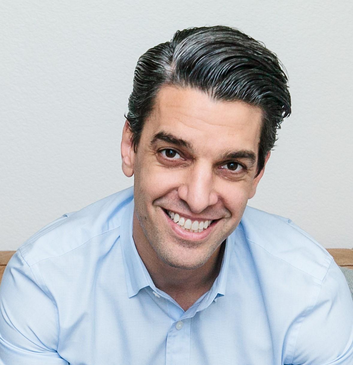 Giuseppe Incitti, CEO, Sitetracker