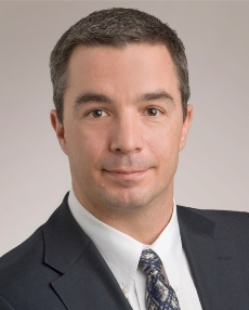 Greg Toornman, VP, Global Materials, Logistics, and Freight Management, AGCO