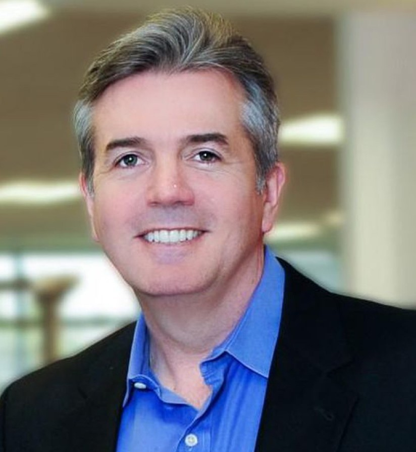 Ray Grainger, CEO and Founder