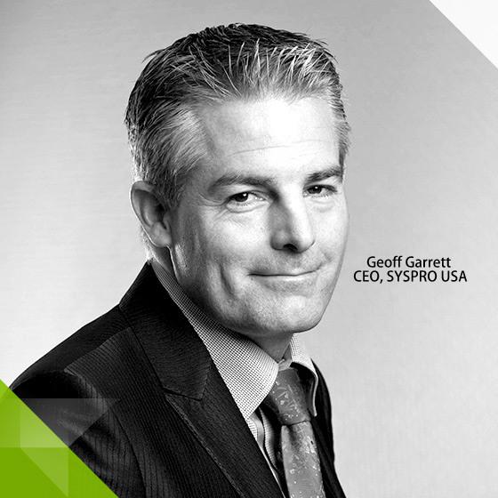 Geoff Garrett