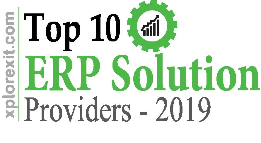 ERP - Award Logo 2019
