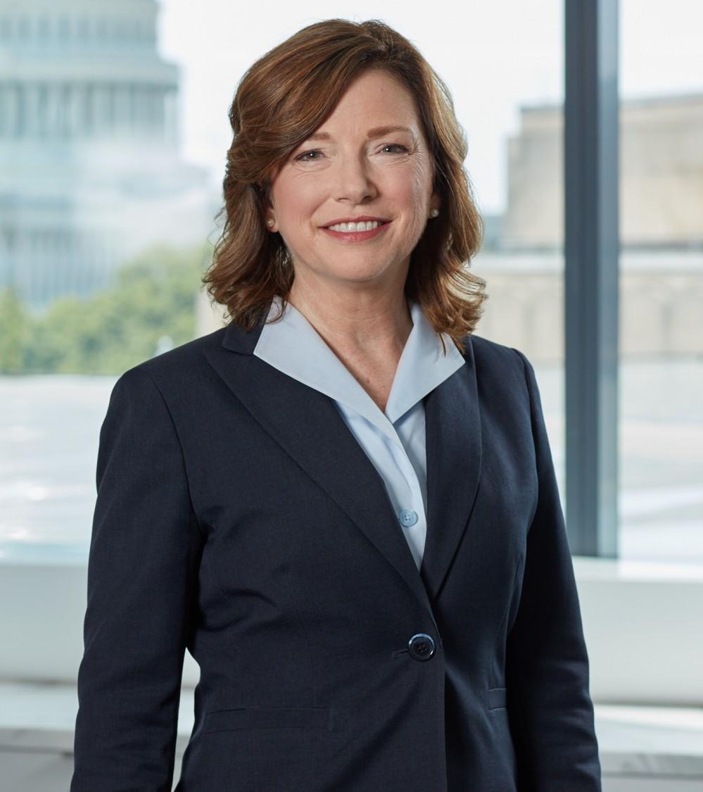 Barbara Humpton, President & CEO, Siemens USA