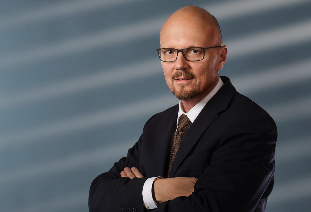 Harald Kirsch, Head of Automation and Industrial IT, ALD Vacuum Technologies GmbH
