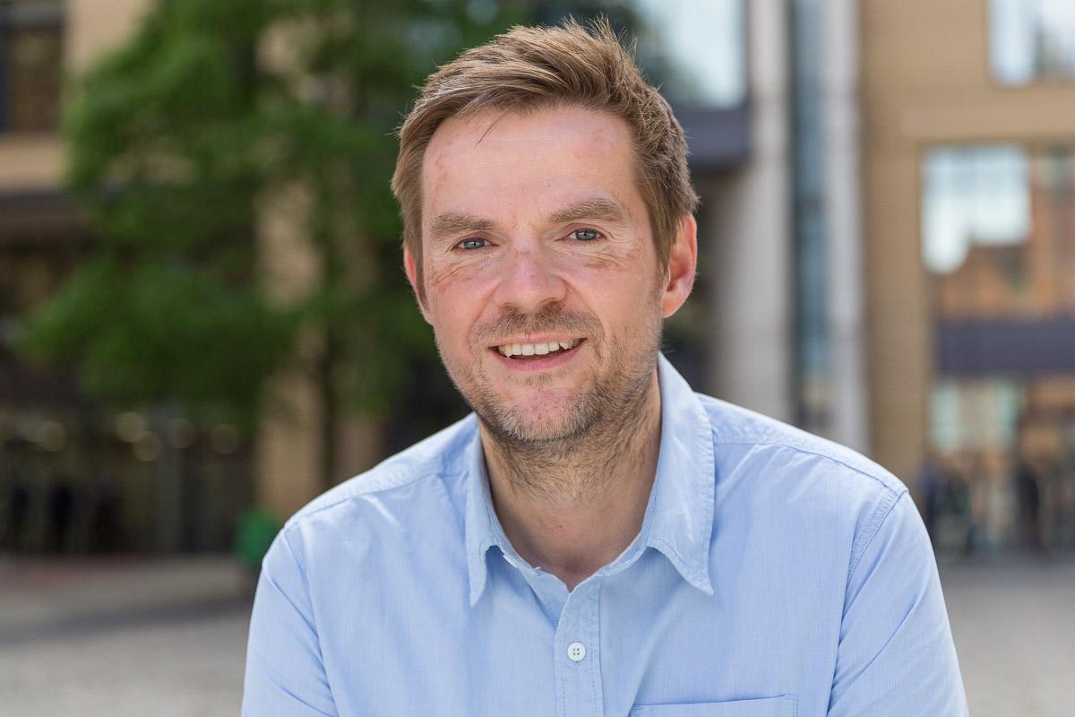 Russell Watkins, Sempai, Co-founder