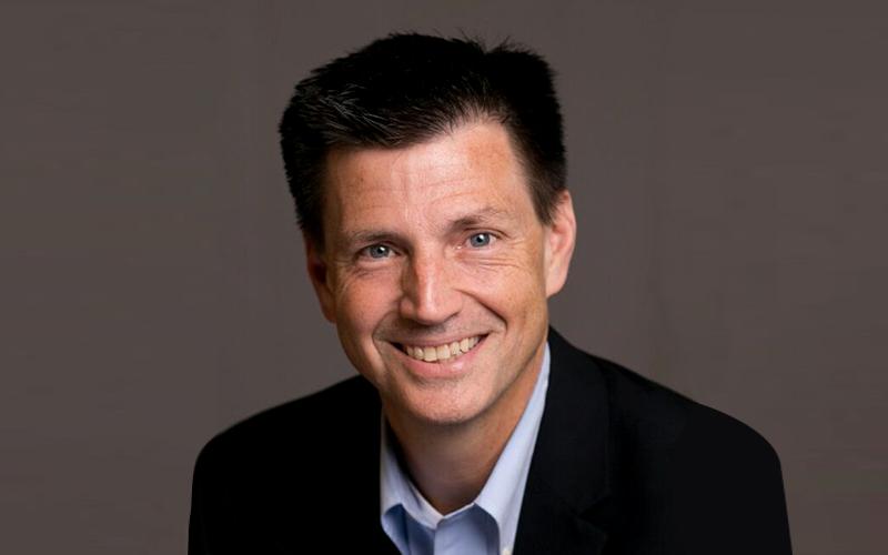 Jeff Kavanaugh, VP – Global Head of Infosys Knowledge Institute, Infosys