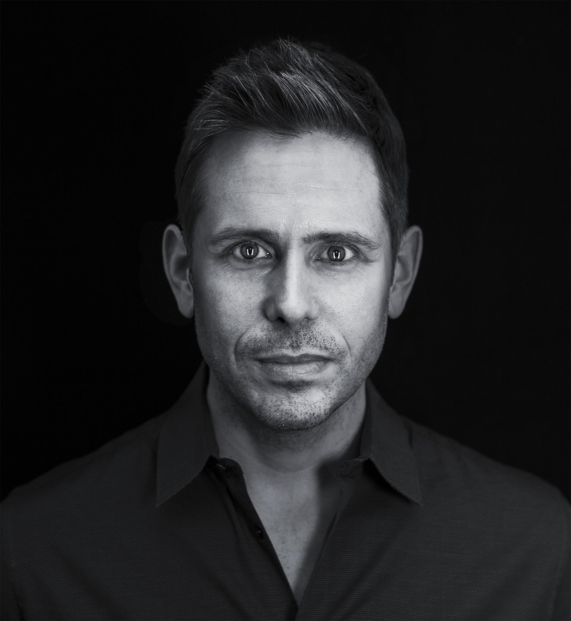 Chris Duffey, Sr. Strategic Development Manager, Adobe