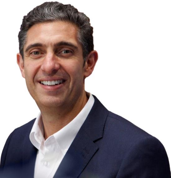 Jason Elliott, Head of Portfolio solutions, partners and ecosystem marketing, Nokia
