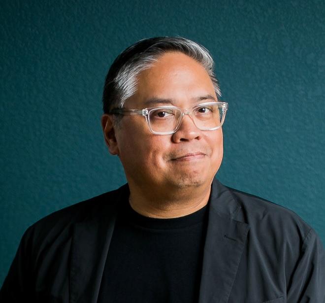 Manolo Almagro, Managing Partner, Q Division
