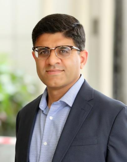 Vipul Khanna CEO, Firstsource