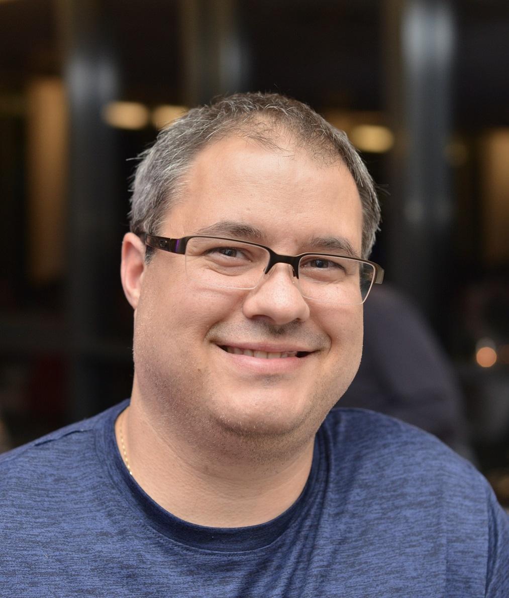 Josh Leone, CTO, Rego Consulting Corporation