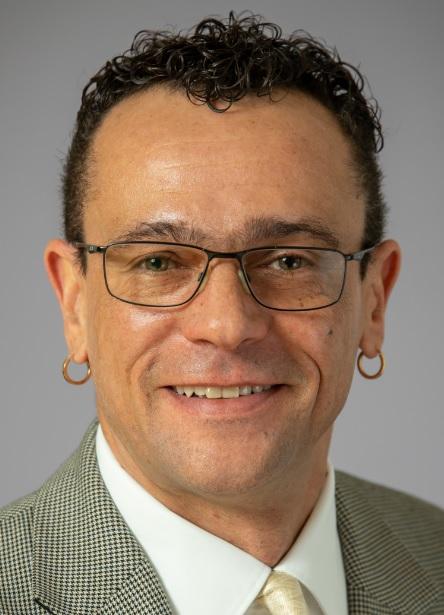 Michael Warren, Director of Digital Practice & Technology at AECOM