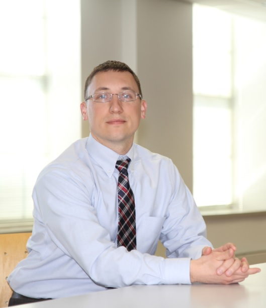 Nathan Tuttle, Architect & Director of Technical Standards, JCJ Architecture