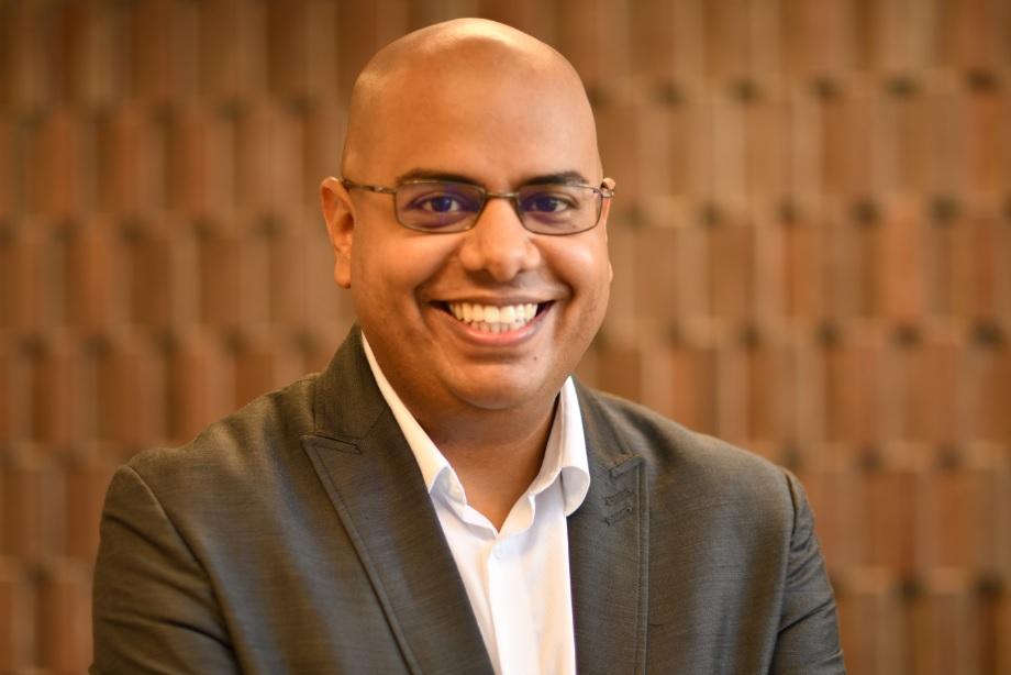 Hamzah Shanbari, Construction Technology & Innovation Leader, The Haskell Company