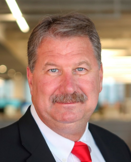 Rich Plumery, SVP Project Delivery & Controls, AECOM