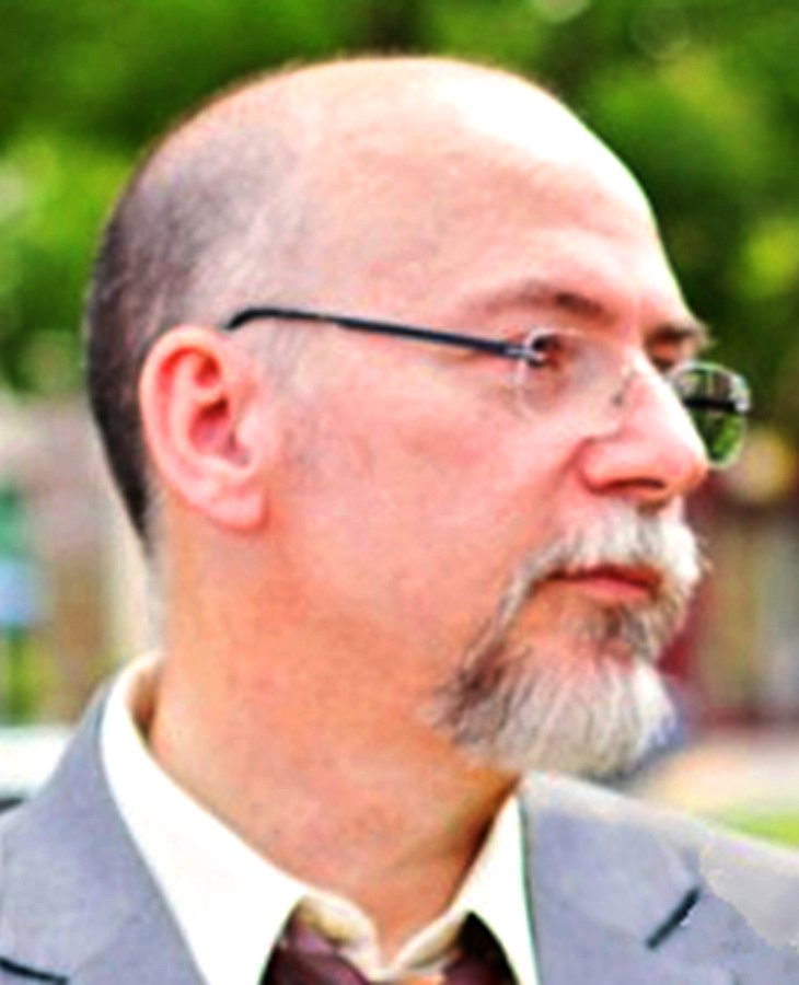 Joe Stoddard, Principal, Mountain Consulting Group, LLC