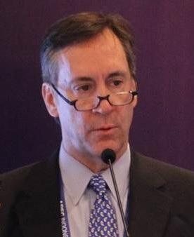 Stephen Jones, Senior Director, Industry Insights Research at Dodge Data & Analytics