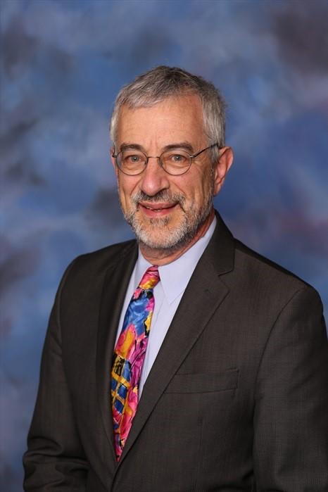Ken Simonson, Chief Economist, Associated General Contractors of America